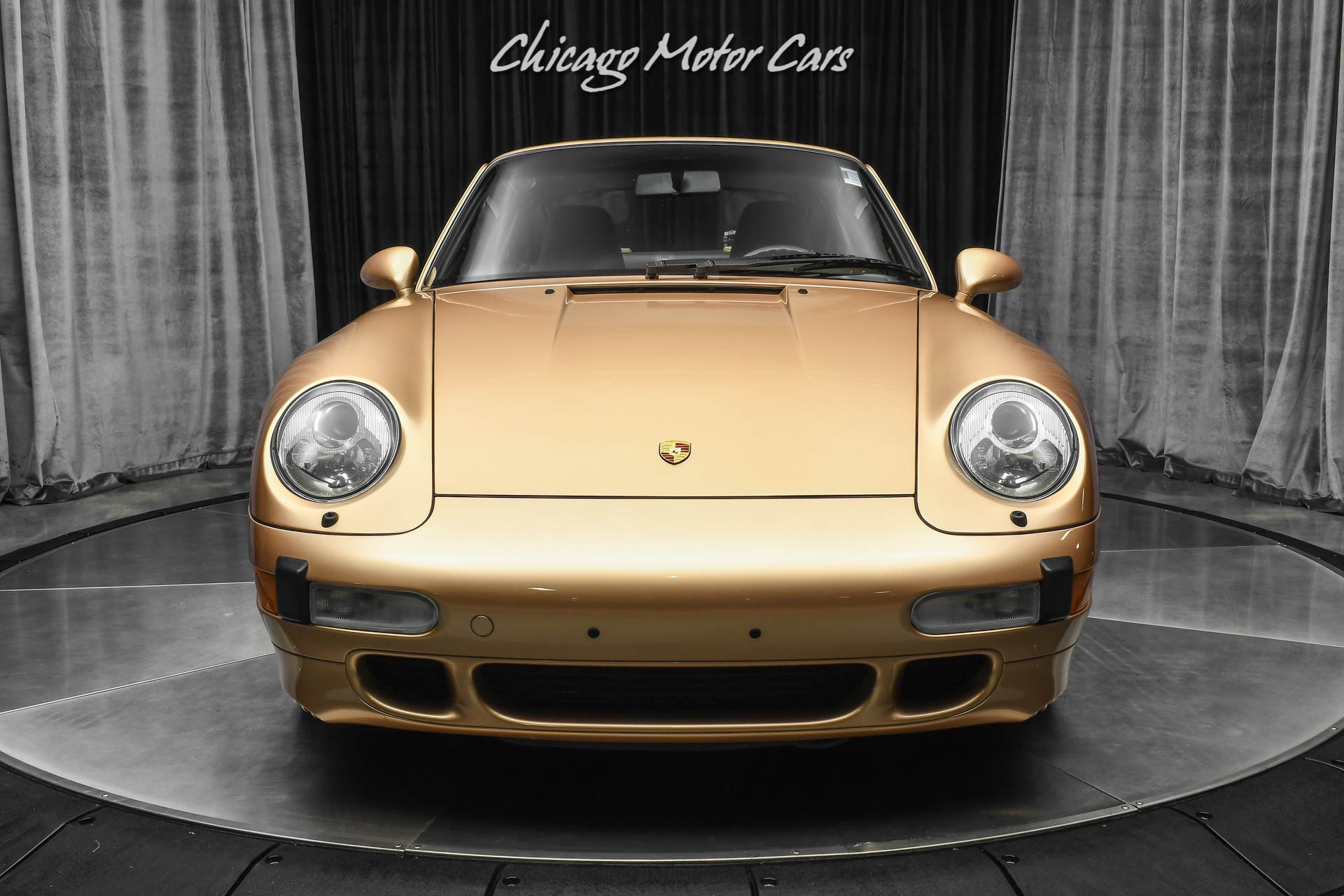 Used-1997-Porsche-911-Turbo-Coupe-RARE-PTS-Color-Serviced-Loaded-Stunning