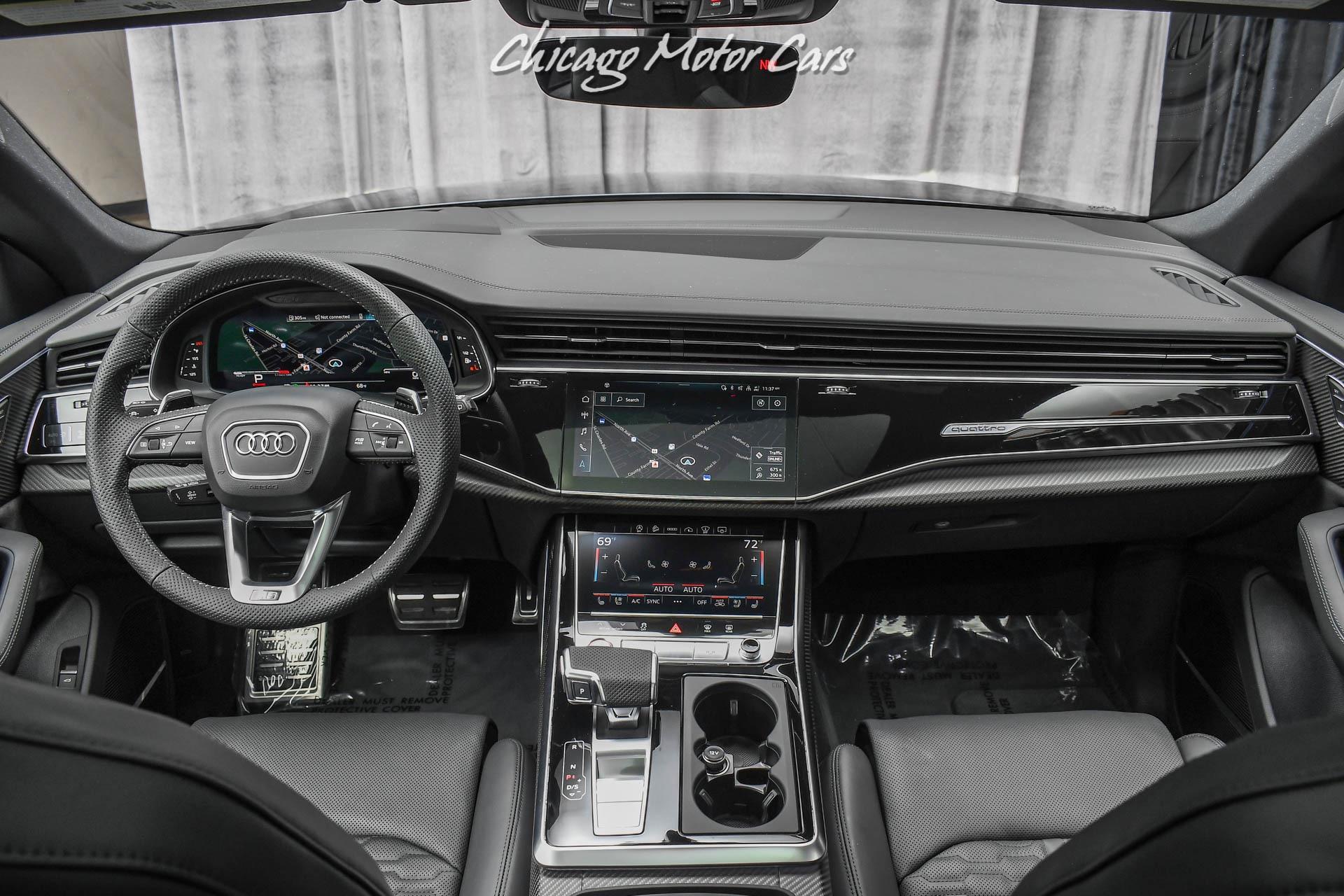 Used-2021-Audi-RS-Q8-40T-quattro-Carbon-Optics-Package-Carbon-Fiber-600-Horsepower