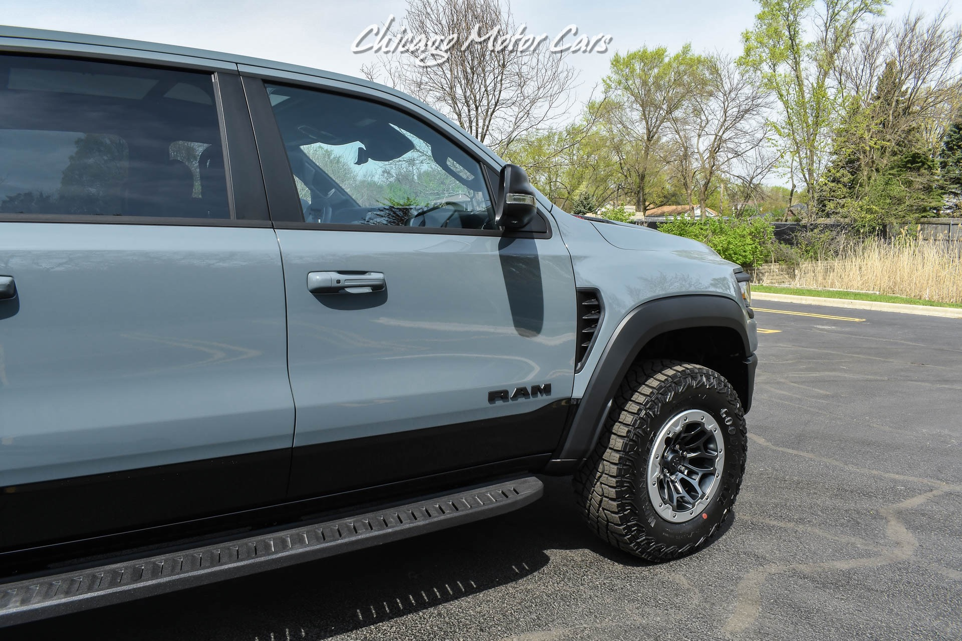 Used-2021-Ram-1500-TRX-LAUNCH-EDITION-TRX-Level-2-Group-ONLY-380-Miles-LOADED