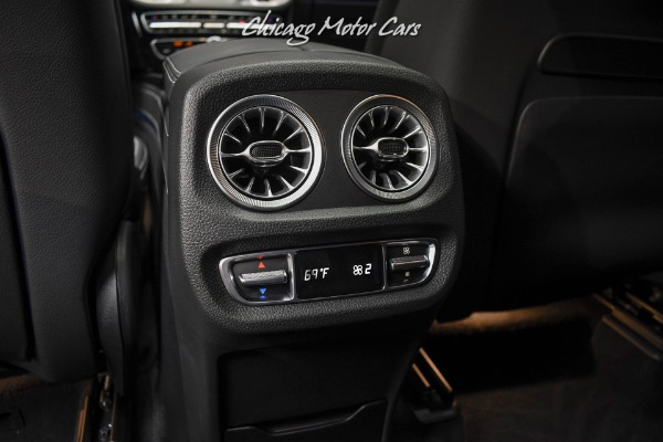 Used-2021-Mercedes-Benz-G63-AMG-SUV-RARE-Designo-Mystic-Blue-ONLY-1900-Miles-Exclusive-Interior-Pack