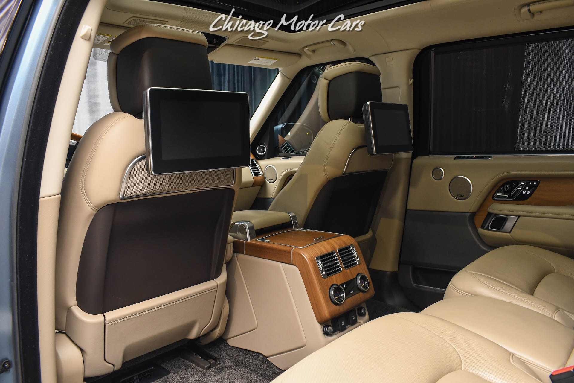 Used-2019-Land-Rover-Range-Rover-Autobiography-LWB-MSRP-159k-Factory-SVO-Satin-Paint-LOADED