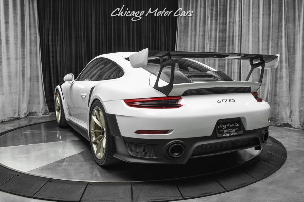 Used-2018-Porsche-911-GT2-RS-Only-1800-Miles-Carbon-Hood---Mirrors