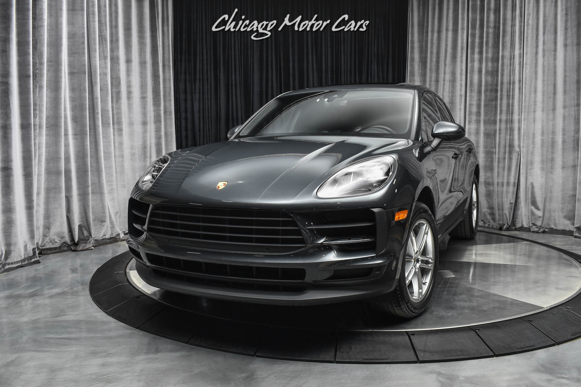 Used-2019-Porsche-Macan-AWD-S-SUV-PREMIUM-PACKAGE-PLUS-PRISTINE-CONDITION-ONE-OWNER