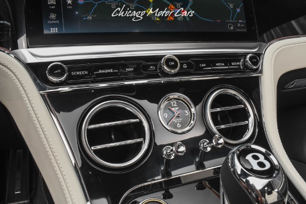 Used-2020-Bentley-Continental-W12-GT-GTC-Convertible-Mulliner-Driving-Spec-Carbon-Fiber-City-Specification