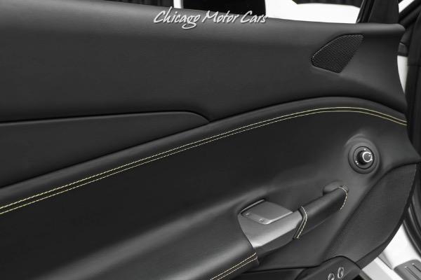 Used-2019-Ferrari-488-Spider-Carbon-Fiber-Race-Seats-Carbon-Fiber-Racing-Package-LOADED