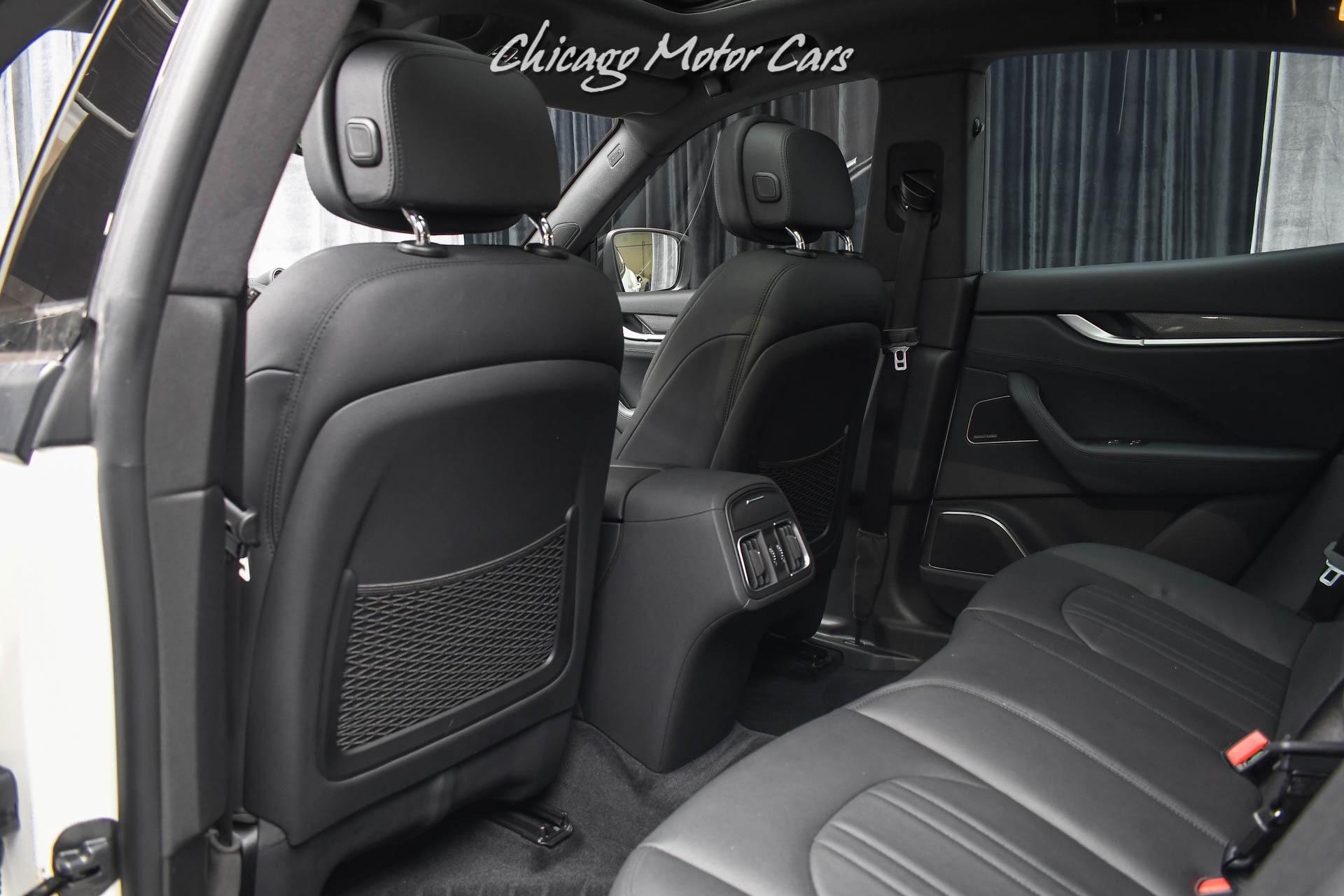Used-2019-Maserati-Levante-S-Q4-Nerissimo-Pack-Driver-Assistance-Pack-21-Black-Anteo-Wheels-Adaptive-Cru