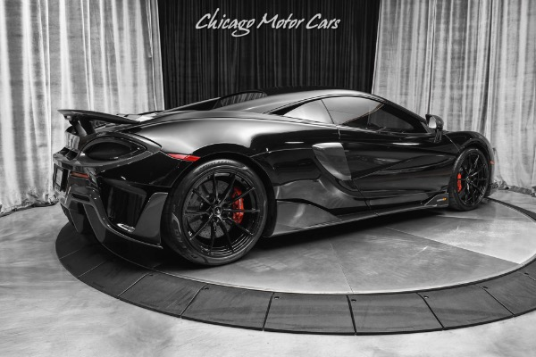 Used-2019-McLaren-600LT-Luxury-Carbon-Fiber-Interior-and-Exterior-Packs-1---2-Front-Lift