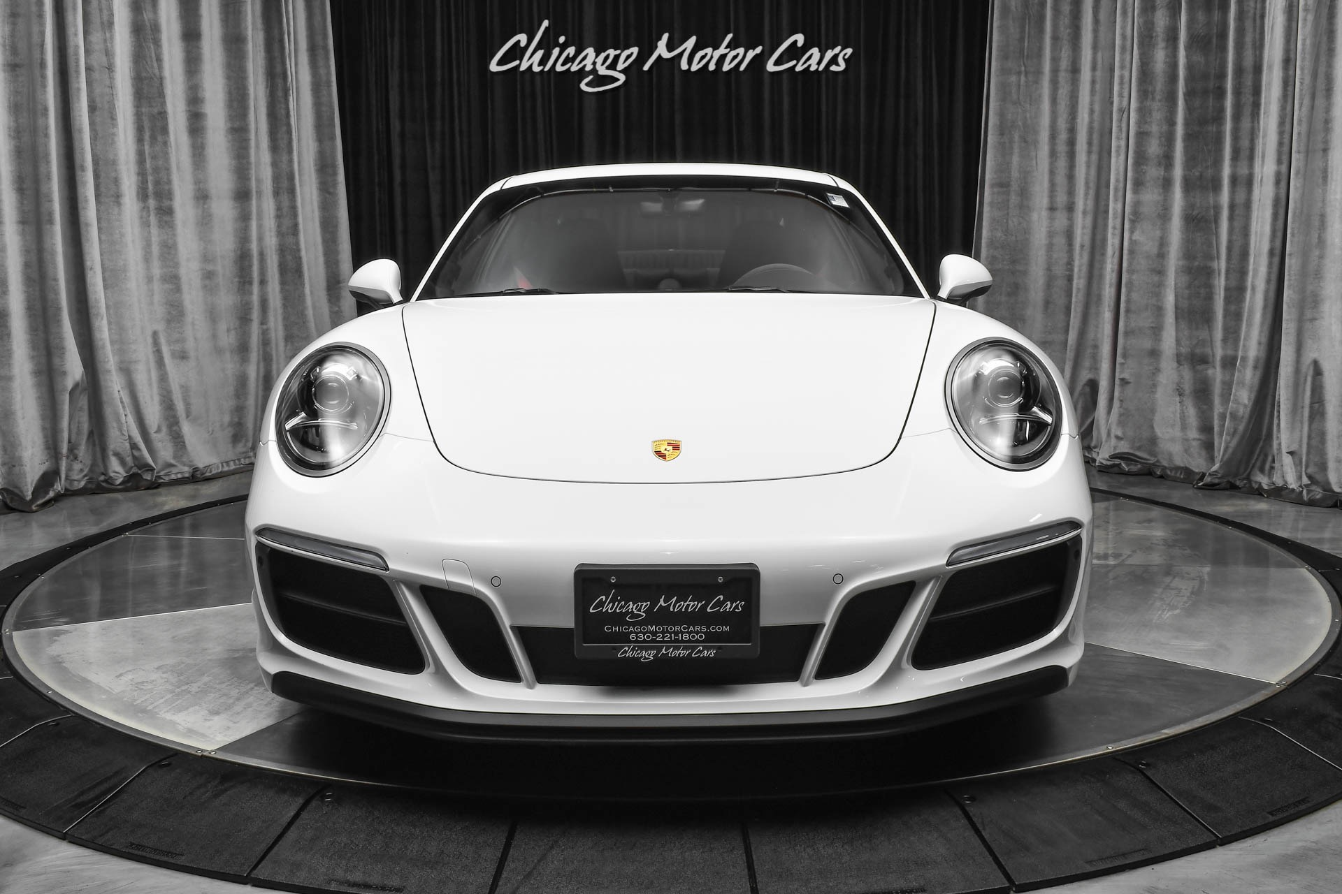 Used-2019-Porsche-911-Carrera-GTS-Coupe-White-HOT-FABSPEED-TUNE-Only-9k-Miles