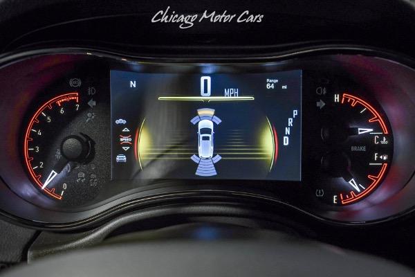 Used-2020-Dodge-Durango-RT-AWD-57L-HEMI-Engine-Only-13k-Miles
