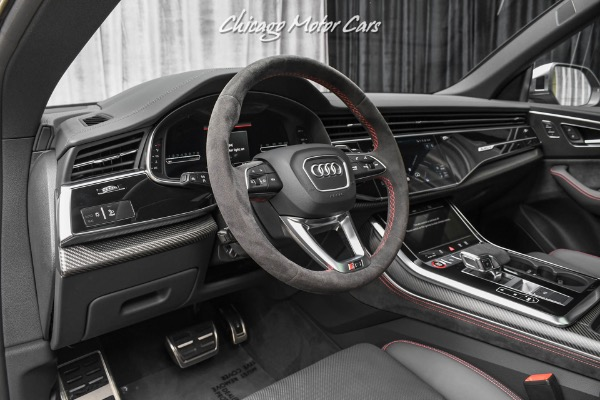 Used-2021-Audi-RS-Q8-40T-quattro-Full-Leather-Package-LOW-Miles-Full-Leather-Package