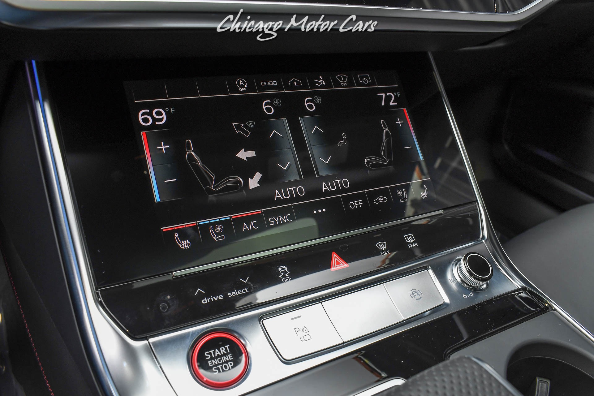 Used 2021 Audi RS7 4.0T quattro Driver Assistance Pack ...