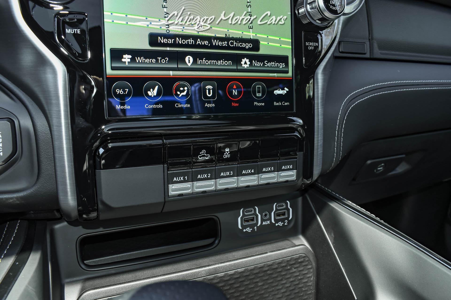 Used-2021-Ram-Ram-Pickup-1500-TRX-SUPERCHARGED-HELLCAT-V8-VIRTUALLY-BRAND-NEW