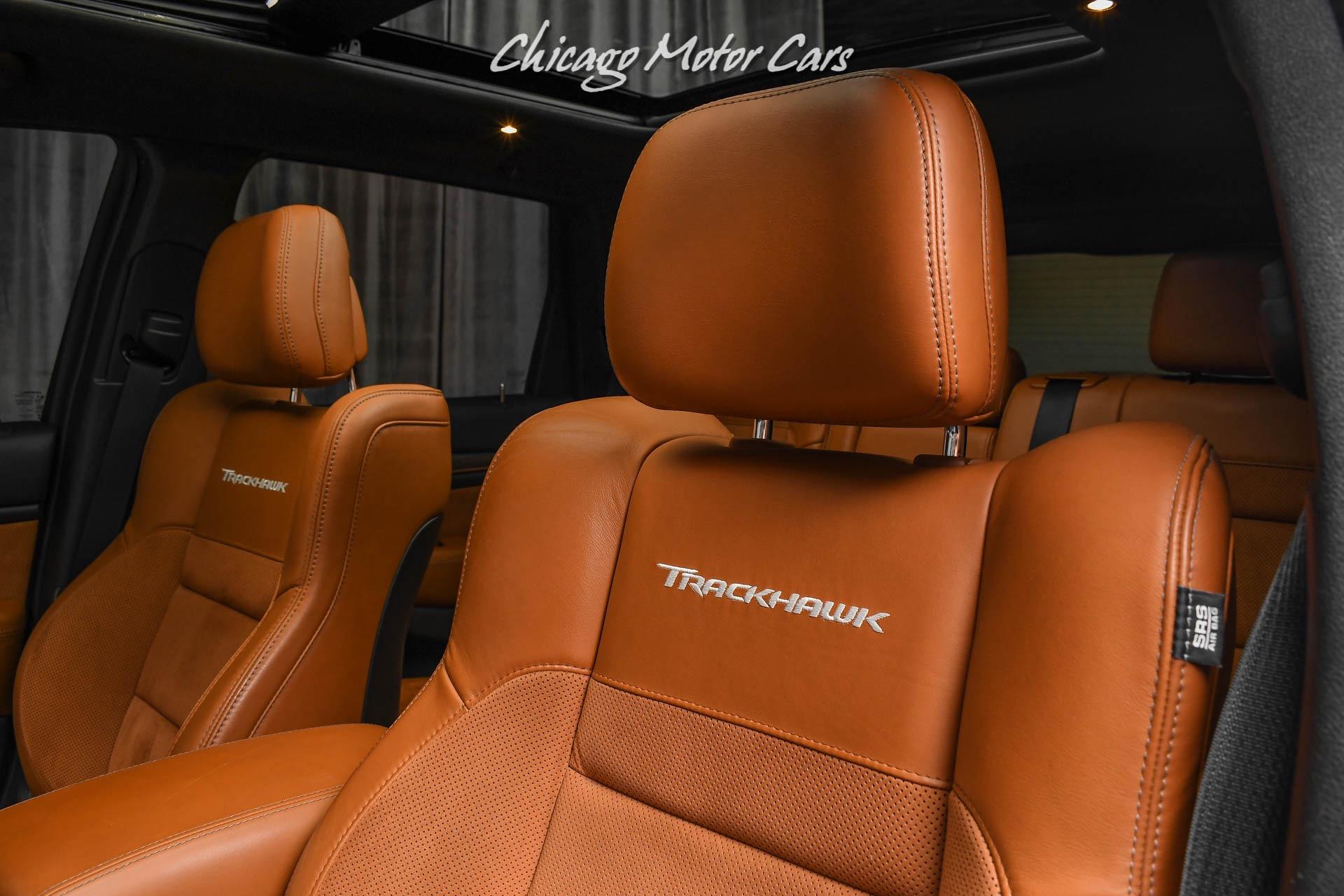 Used-2018-Jeep-Grand-Cherokee-Trackhawk-Dual-Pane-Panoramic-Roof-High-Performance-Audio-707-Horsepower