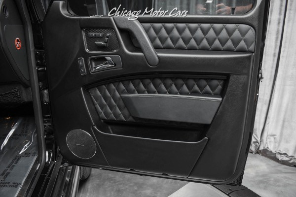 Used-2016-Mercedes-Benz-G63-AMG-Designo-Exclusive-Leather-Package-ONLY-8100-Miles