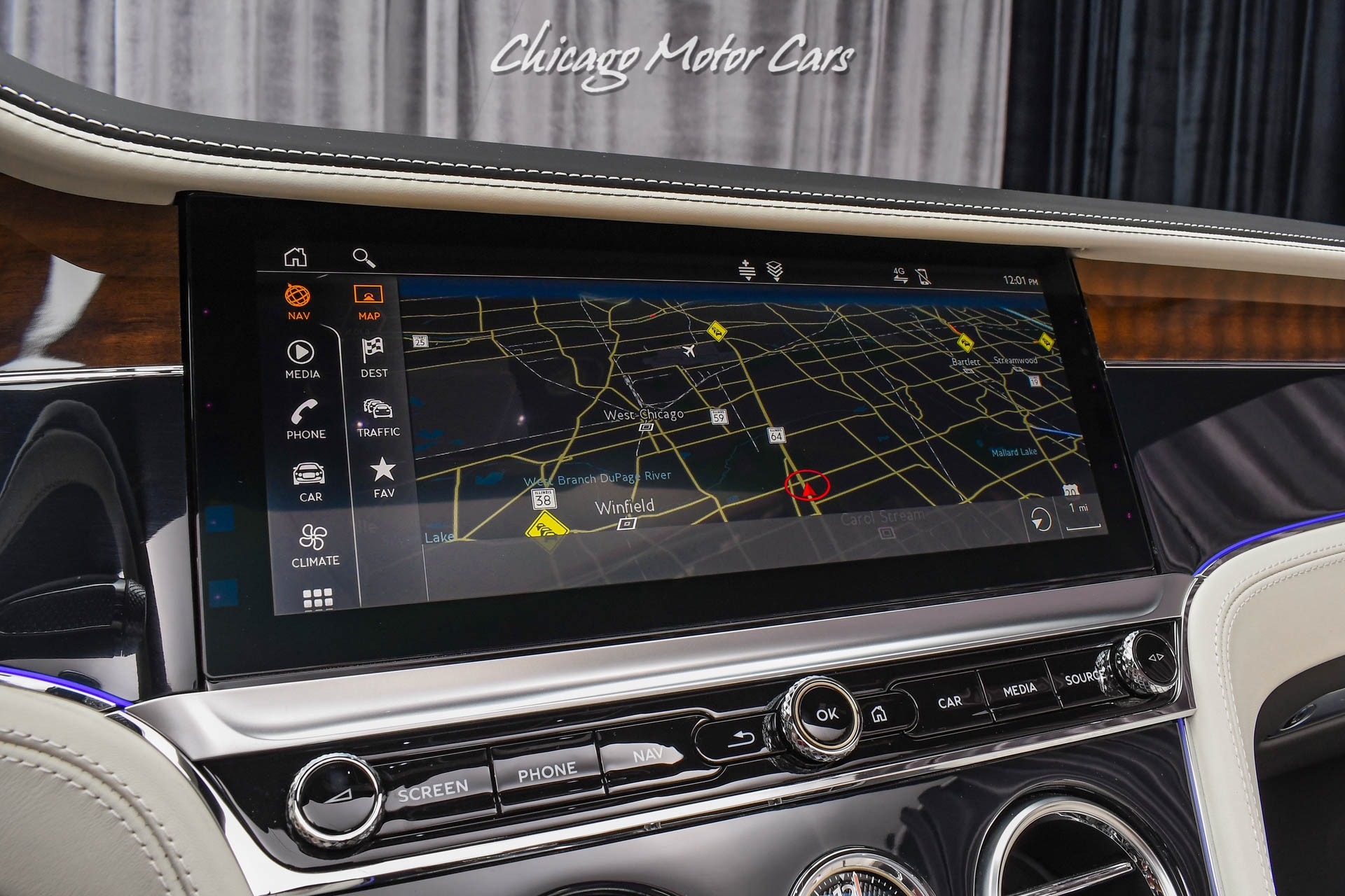 Used-2020-Bentley-Continental-GT-V8-Convertible-FIRST-EDITION-NAIM-BENTLEY-AUDIO-3K-MILES-LOADED