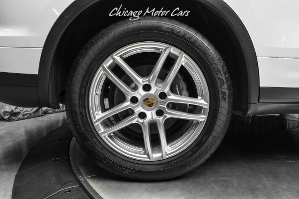 Used-2016-Porsche-Cayenne-Diesel-SUV-PREMIUM-PKG-PANORAMIC-SUNROOF-BOSE-AUDIO
