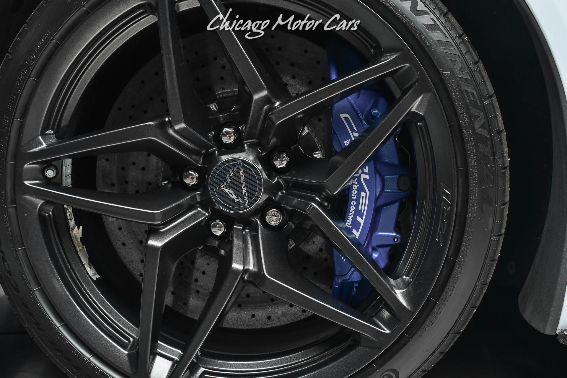 Used-2019-Chevrolet-Corvette-ZR1-3ZR-MANUAL-TRANS-TRACK-PACK-RARE-SPEC
