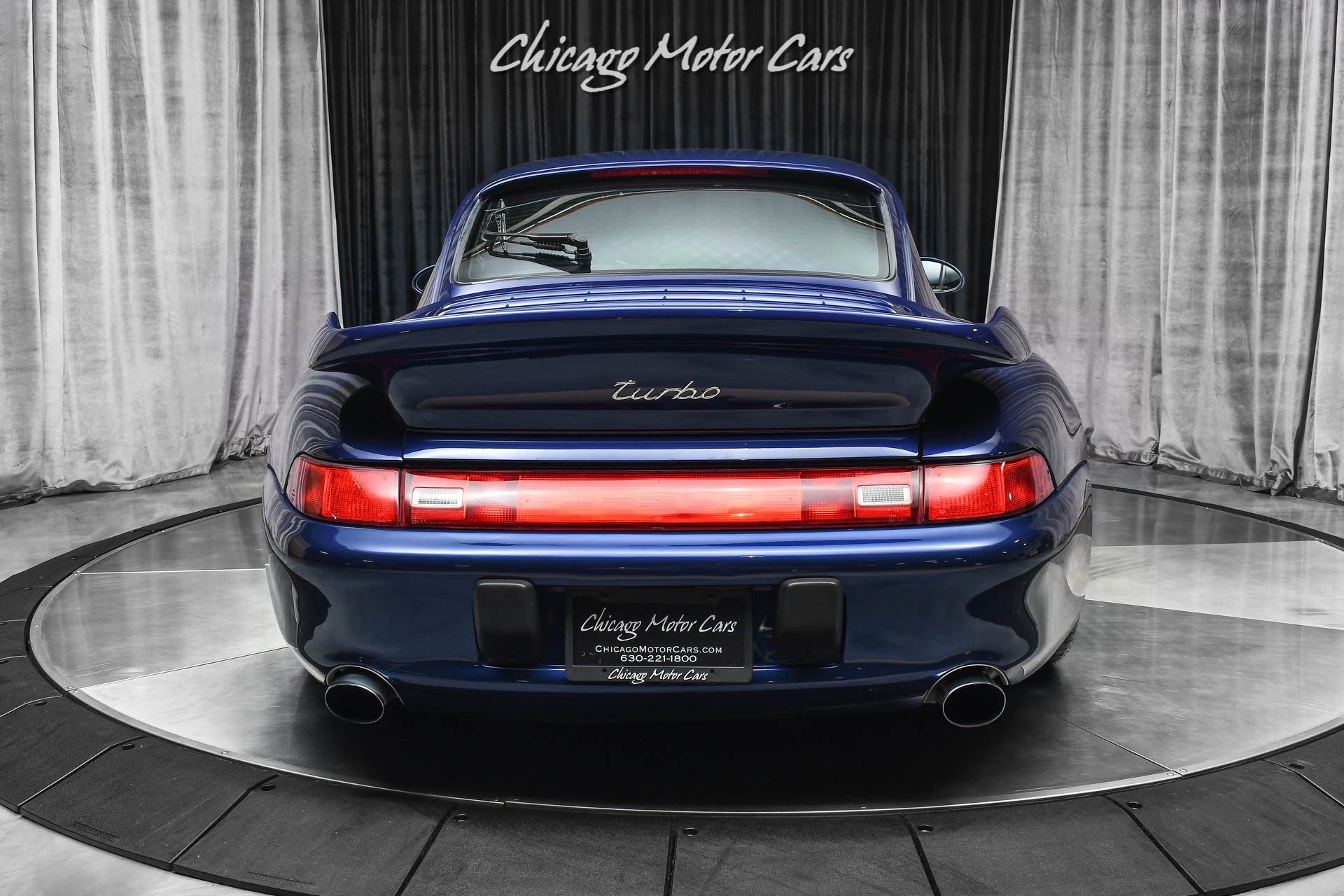 Used-1996-Porsche-911-Turbo-Full-500HP-Andial-Build-Extremely-Well-Maintained-Serviced