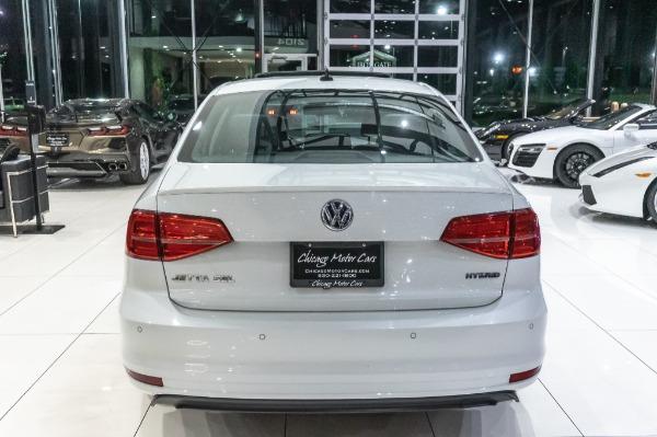 Used-2016-Volkswagen-Jetta-Hybrid-SEL-Premium-SEDAN-ONLY-55K-MILES