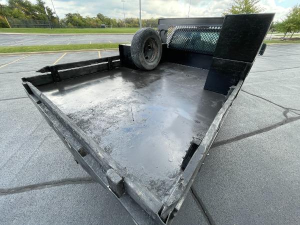 Used-2011-Ford-F-350-Super-Duty-XL-4x4-Crew-Cab---67-PowerStroke-Diesel---Flat-Bed