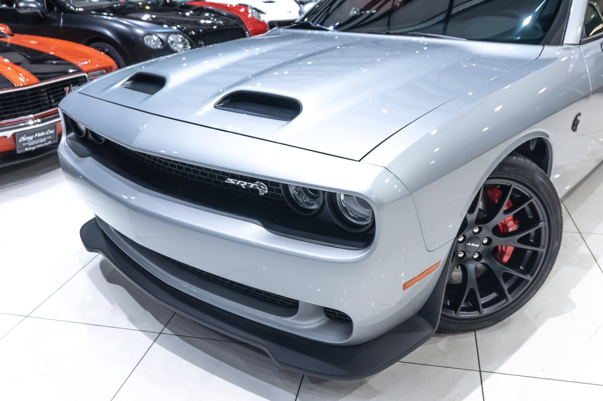 Used-2019-Dodge-Challenger-SRT-Hellcat-DRIVER-CONVENIENCE-PLUS-PACKAGE-MANUAL-TRANSMISSION-SPOILER