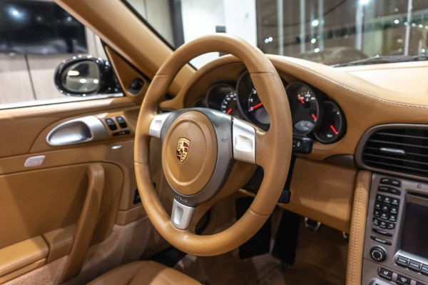 Used-2005-Porsche-911-CARRERA-CABRIOLET-SPORT-CHRONO-MANUAL-TRANSMISSION-ONLY-43K-MILES