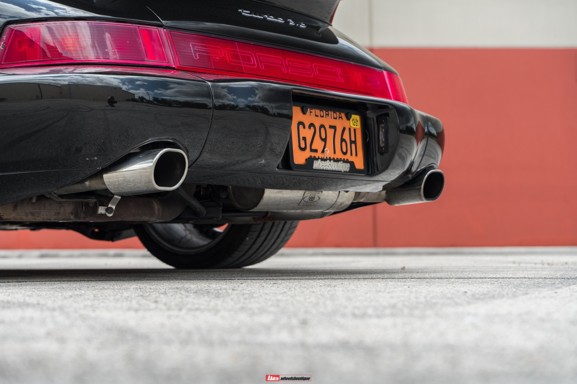 Used-1994-Porsche-911-964-Turbo-36-Coupe-ULTRA-RARE-AND-FRESHLY-SERVICED-COLLECTOR-GRADE