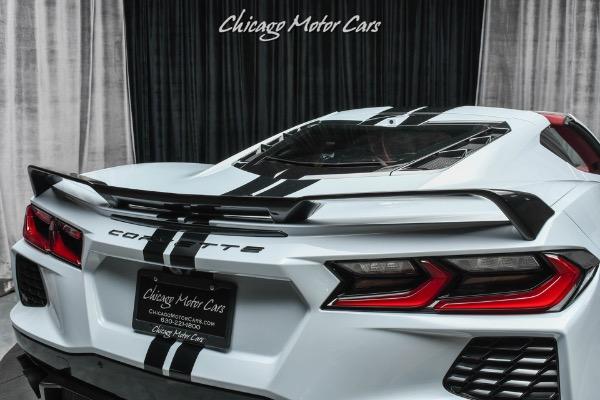 Used-2020-Chevrolet-Corvette-Stingray-3LT-Z51-CUSTOM-EXHAUST-CERAMIC-GRAY