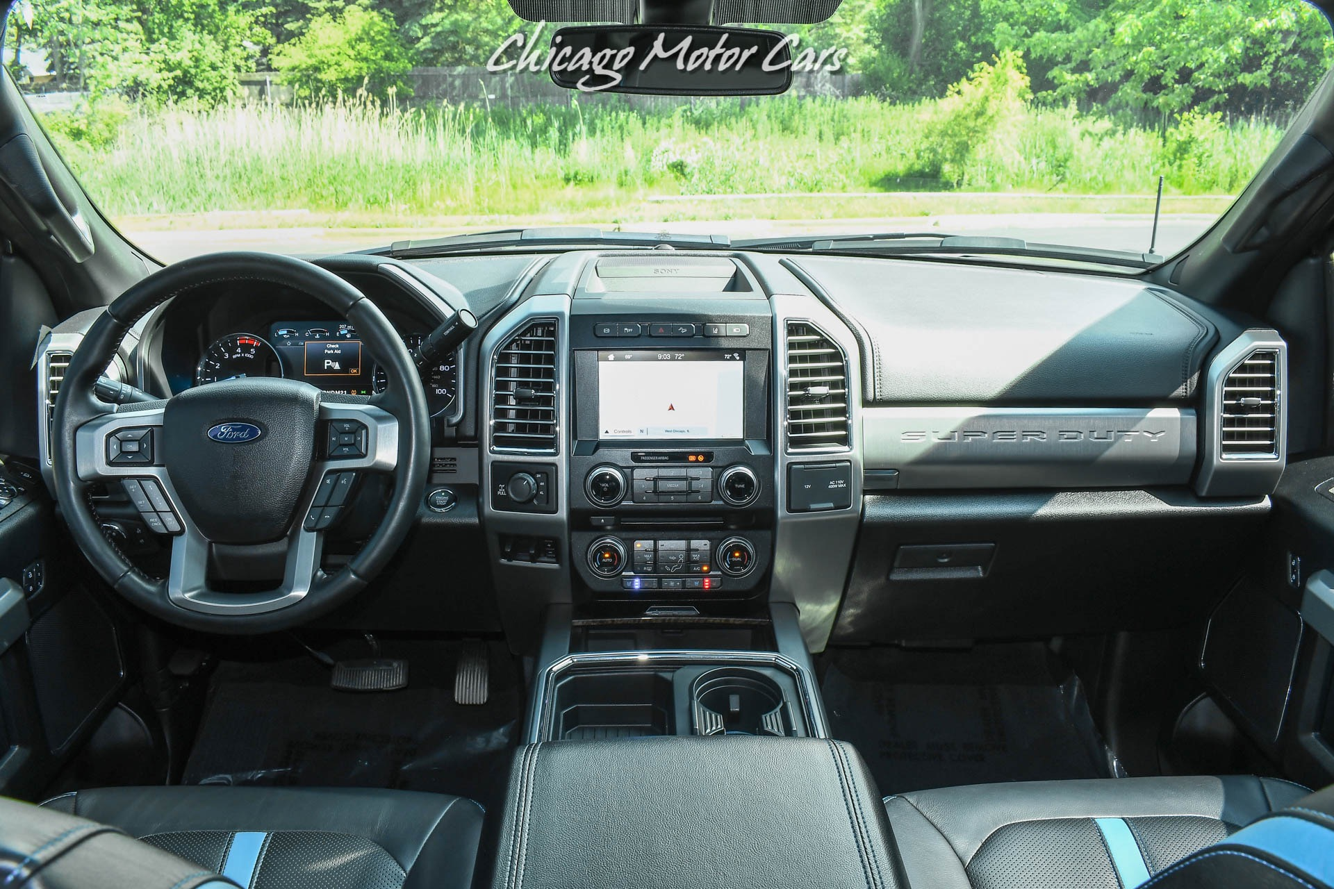 Used-2017-Ford-F-350-Super-Duty-Platinum-ADA-Build-Over-150k-in-UPGRADES