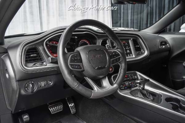 Used-2020-Dodge-Challenger-SRT-Hellcat-Redeye-Coupe-Only-3k-Miles-Perfect-Loaded-Full-Warranty