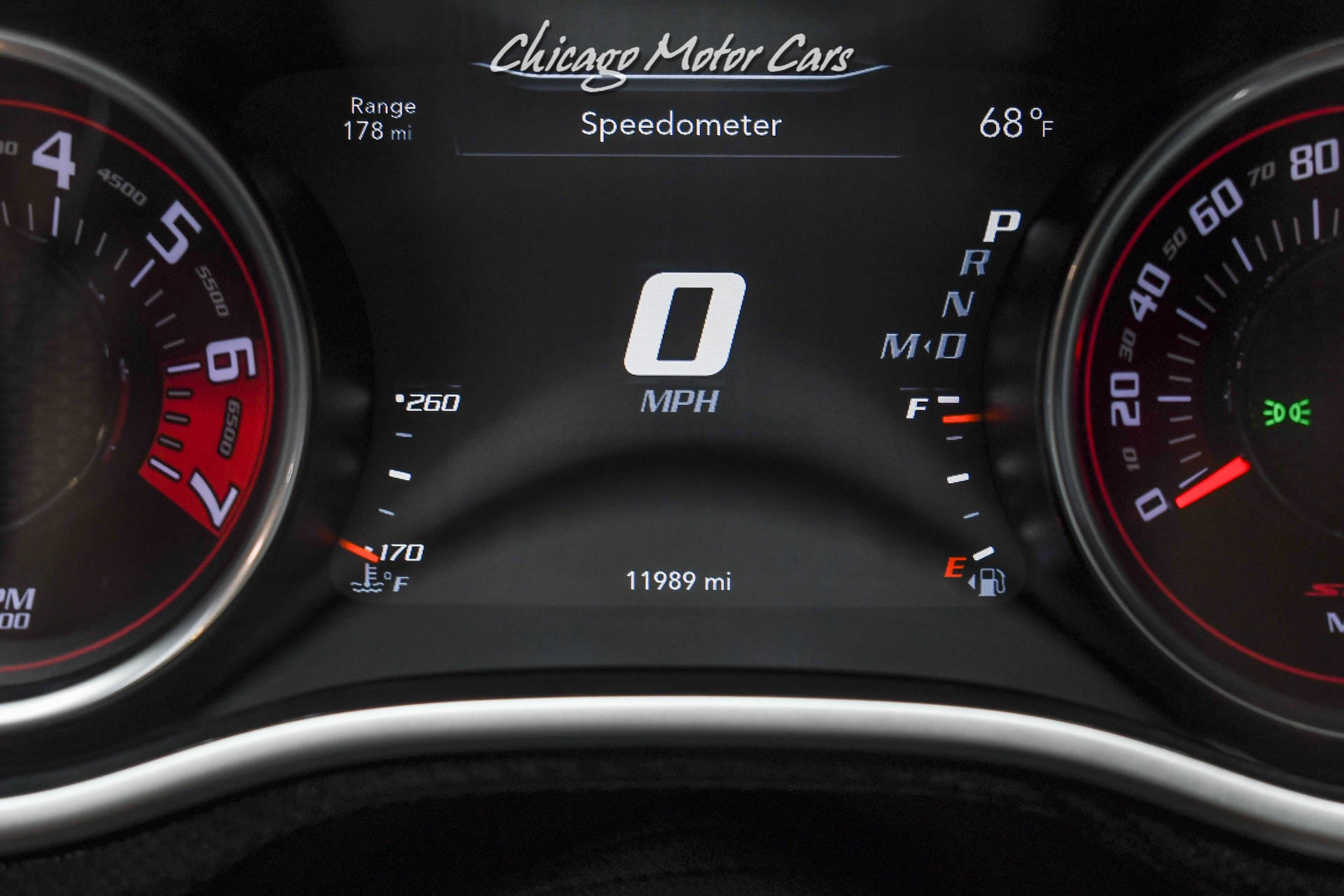 Used-2018-Dodge-Challenger-SRT-392-Accuair-E-Leveler-Only-11k-Miles-64L-HEMI