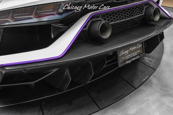Used-2021-Lamborghini-Aventador-SVJ-Roadster-Xago-Edition-Only-500-Miles-1of10-Ever-Made-WORLDWIDE-Super-RARE