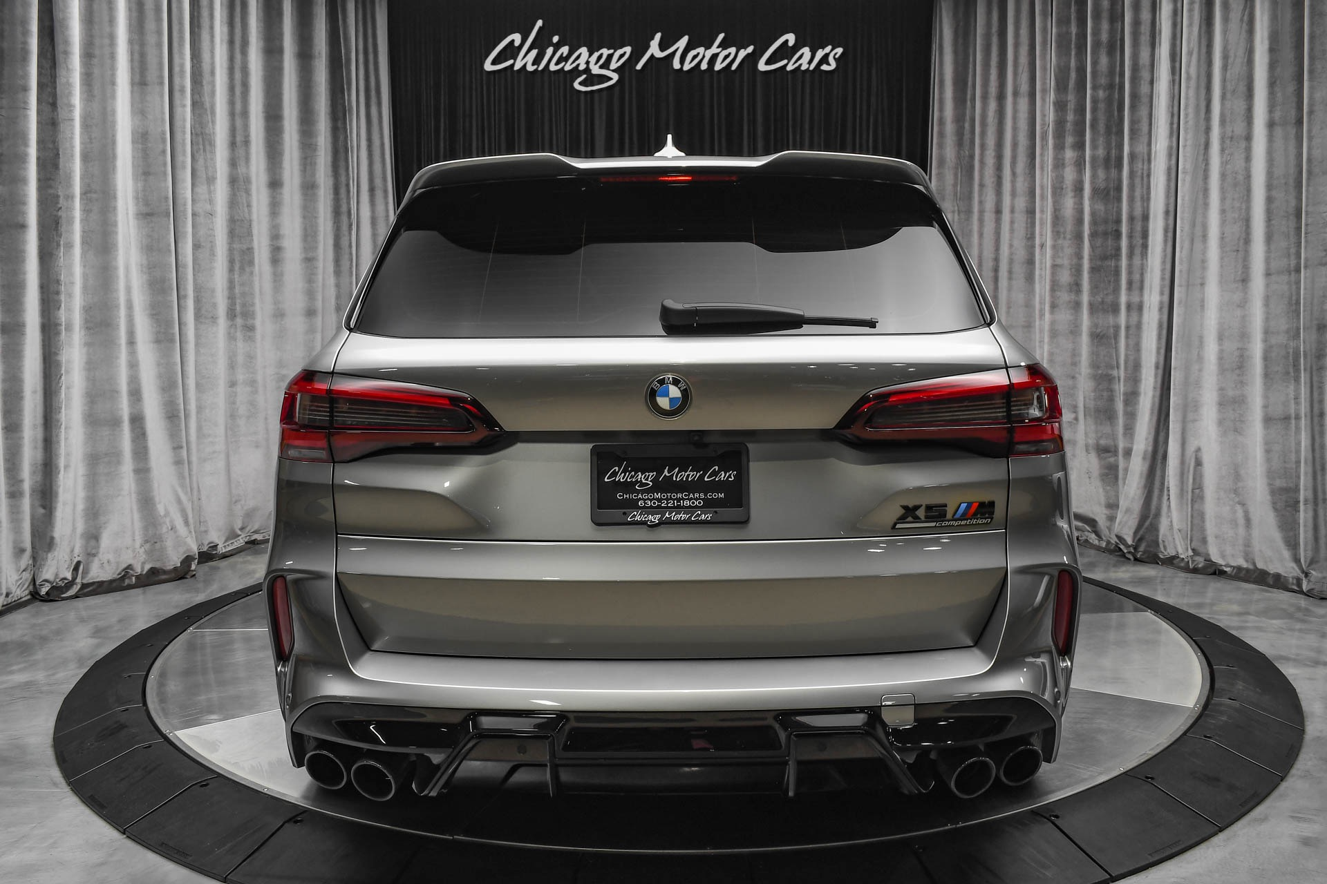 Used-2021-BMW-X5-M-Competition-Package-Executive-Package-Full-Paint-Protection-Film
