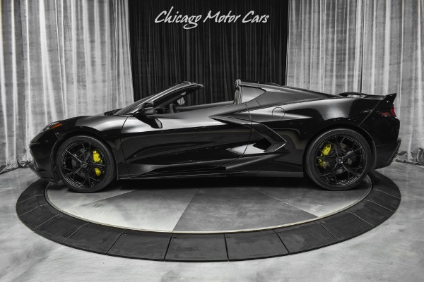 Used-2020-Chevrolet-Corvette-Stingray-3LT-Z51-Dual-Roof-Package-ONLY-5600-Miles-Loaded