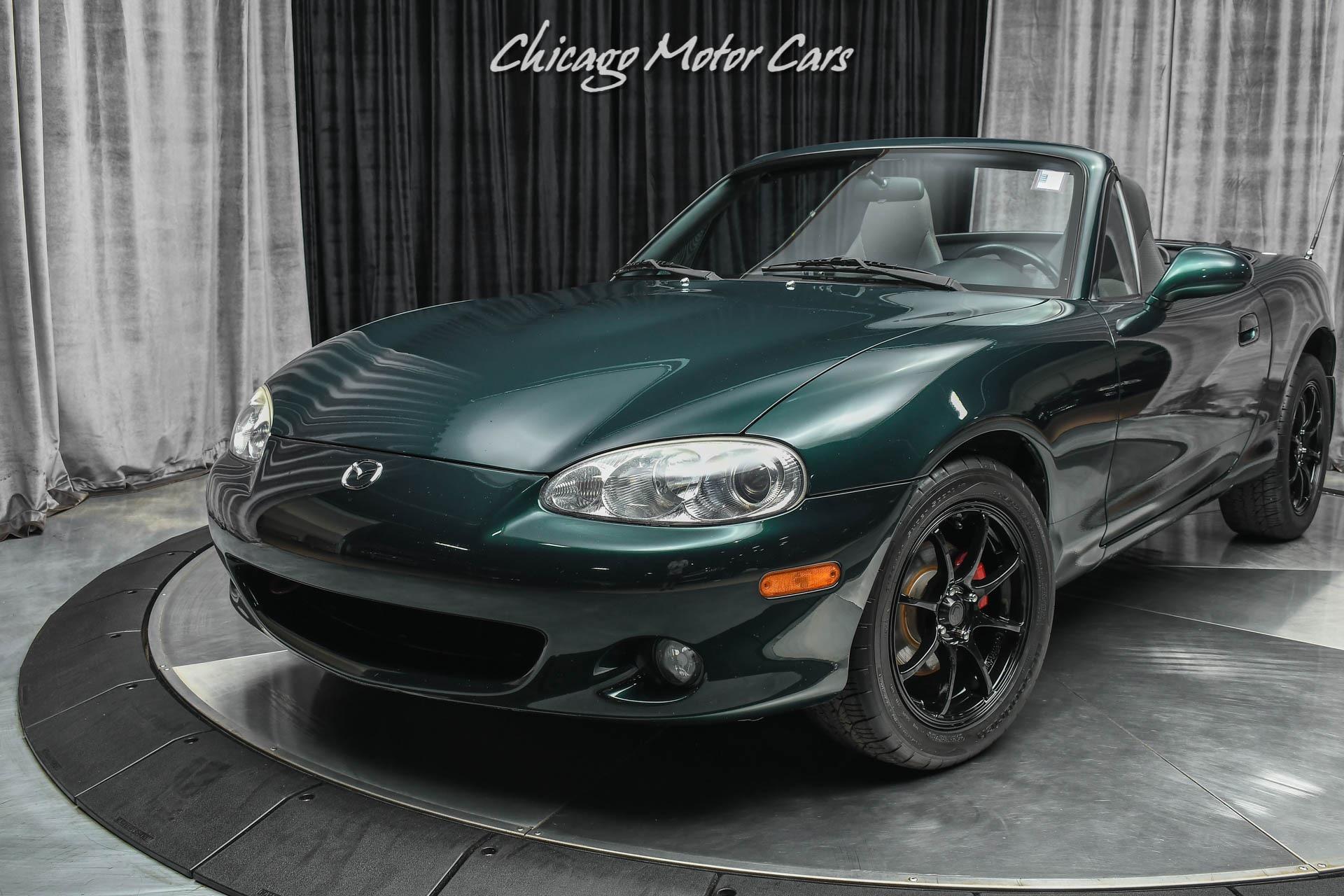 Used-2002-Mazda-MX-5-Miata-LS-5-Speed-Manual-Low-Miles-Serviced-Convertible
