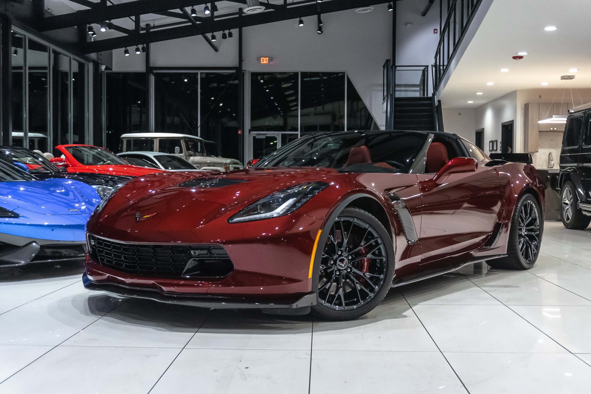 Used-2016-Chevrolet-Corvette-Z06-3LZ-Coupe-7-Speed-Manual-Only-8900-Miles