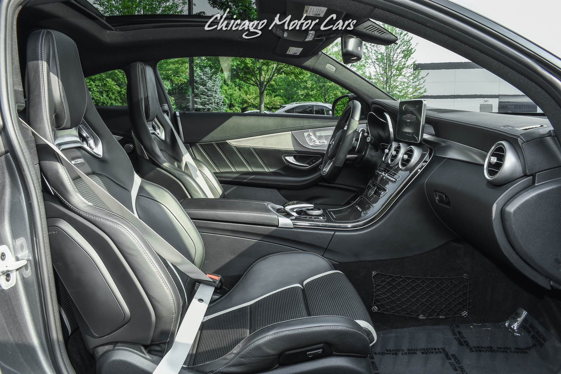 Used-2017-Mercedes-Benz-C63-AMG-S-Coupe