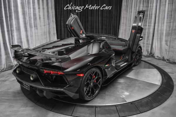 Used-2021-Lamborghini-Aventador-SVJ-Roadster-LP770-4-Convertible