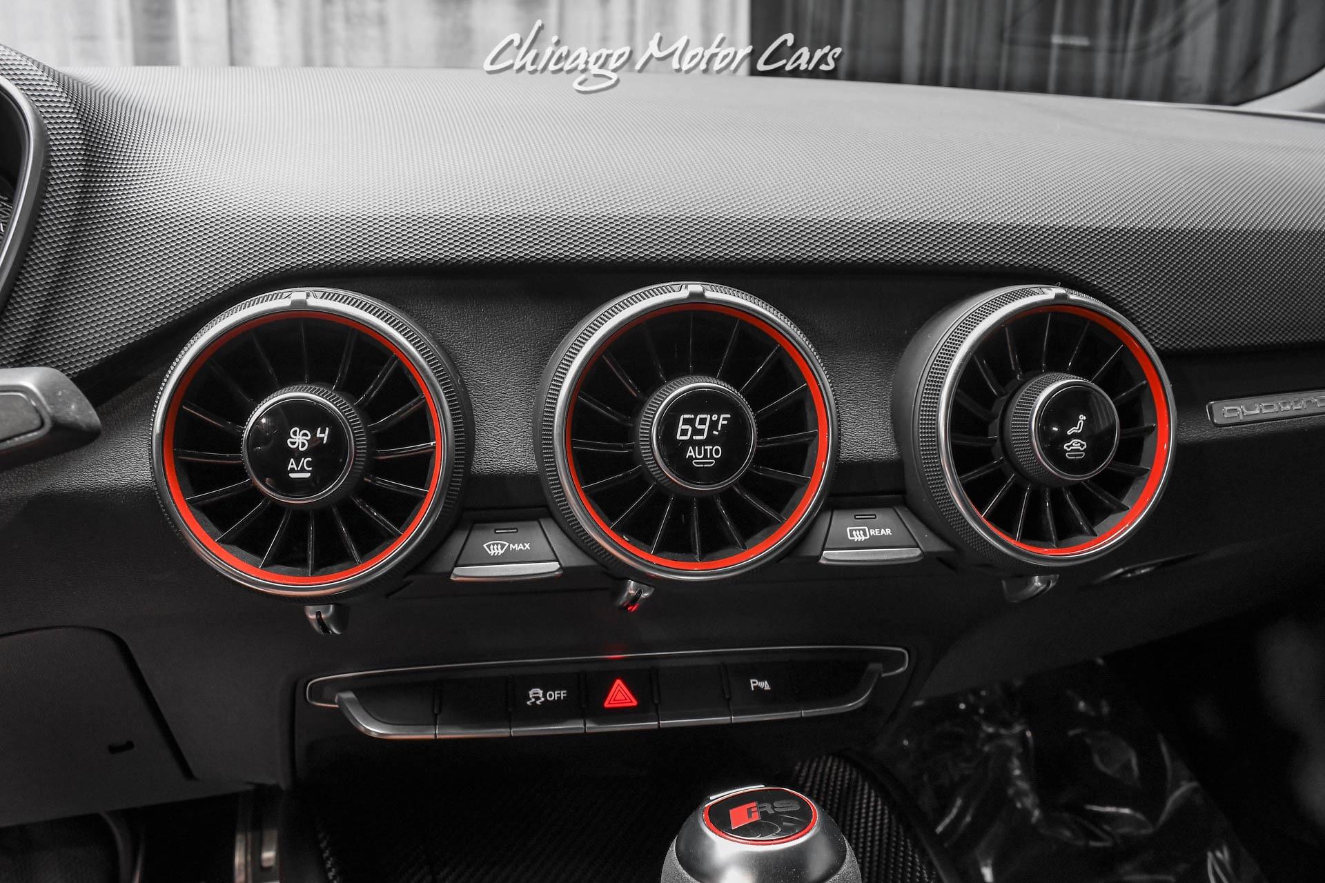 Used-2018-Audi-TT-RS-25T-quattro-Technology-Package-Rare-Nardo-Grey-Carbon-Fiber