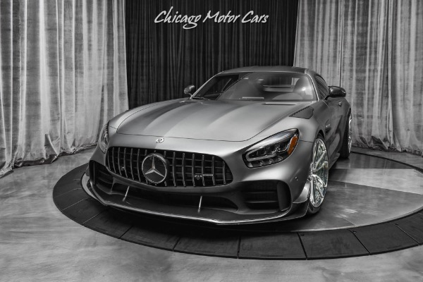 Used-2020-Mercedes-Benz-AMG-GT-R-Pro-Coupe-RARE-GT-R-PRO-PACKAGE-AMG-CERAMIC-COMPOSITE-BRAKES