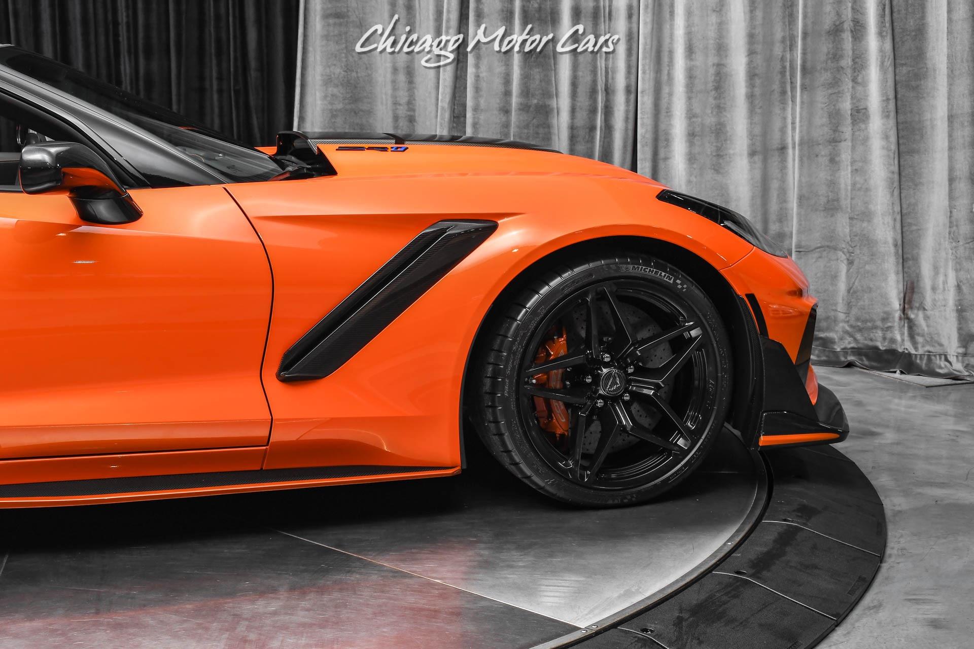 Used-2019-Chevrolet-Corvette-ZR1-3ZR-ZTK-MANUAL-TRANSMISSION-900WHP