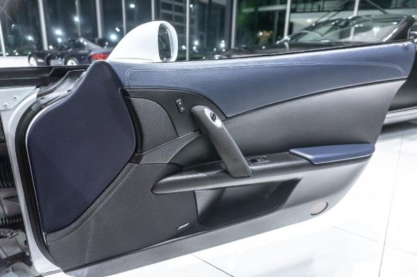 Used-2013-Chevrolet-Corvette-ZR1-3ZR-60TH-Anniversary-Edition-Low-Miles-All-Original