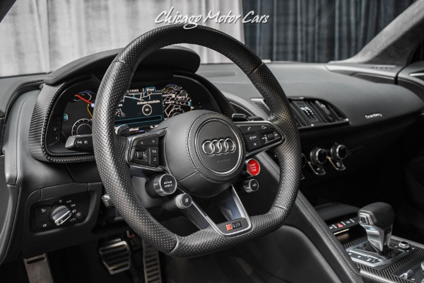Used-2017-Audi-R8-52-quattro-V10-Plus-Coupe-Only-7k-Miles-Carbon-Fiber-LITERALLY-PERFECT