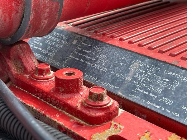 Used-2015-Peterbilt-389-Day-Cab-Cummins-ISX15-485hp-18-Speed-43K-REARS-DOUBLE-LOCKERS