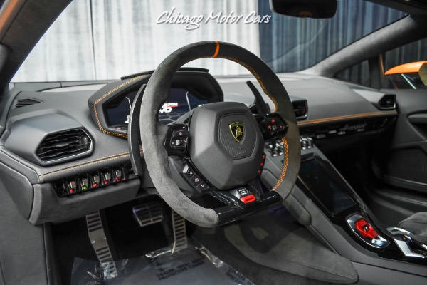 Used-2020-Lamborghini-Huracan-LP640-4-EVO-Celebrate-GT-AWD-Coupe-1of36-MADE-RARE-Only-400-Miles
