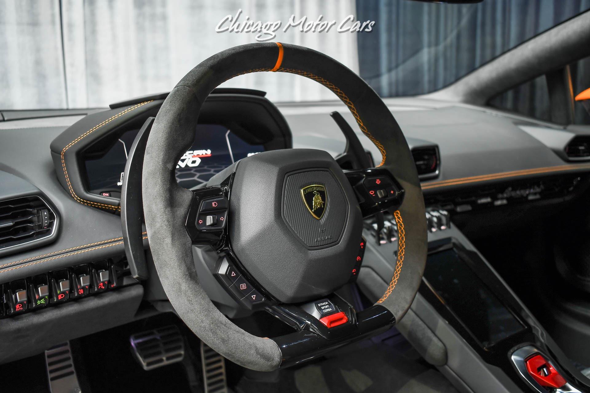 Used-2020-Lamborghini-Huracan-LP640-4-EVO-Celebrate-GT-AWD-Coupe-ULTRA-RARE-1-of-36-Only-400-Miles