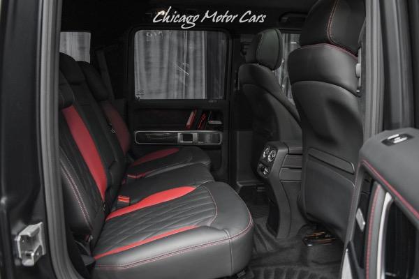Used-2020-Mercedes-Benz-G550-4Matic-Designo-Matte-Black-Carbon-Fiber-Matte-Black-Cross-Spoke-G63-Wheels