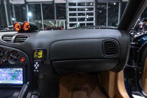 Used-1993-Mazda-RX-7-Turbo-5-Speed-17k-Original-Miles-Collector-Car-Tastefull-Mods-Includes-O