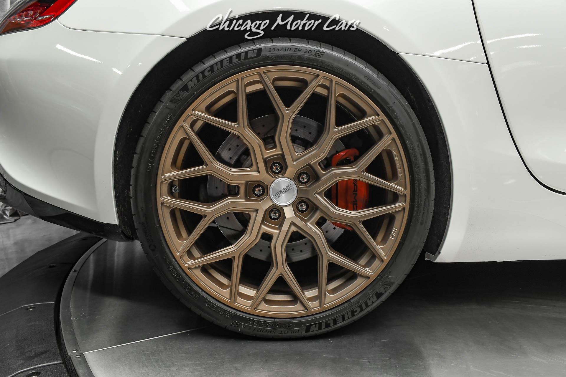 Used-2016-Mercedes-Benz-AMG-GTS-Burmester-Sound-System-VOSSEN-Forged-Wheels-Prior-Design-Wing---Bumper