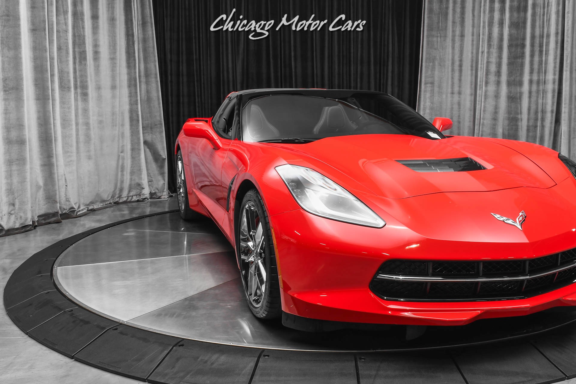 Used-2014-Chevrolet-Corvette-Stingray-2LT-7-Speed-Manual-100k-In-Upgrades-Supercharged